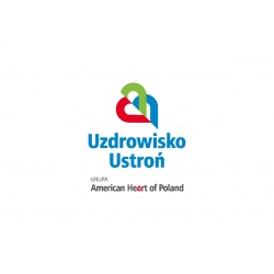 Photo: Uzdrowisko Ustroń Health Resort logo