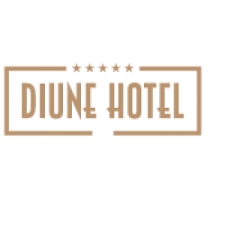 Photo: Diune Hotel***** logo