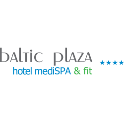 Photo: Baltic Plaza Hotel**** mediSPA & fit logo