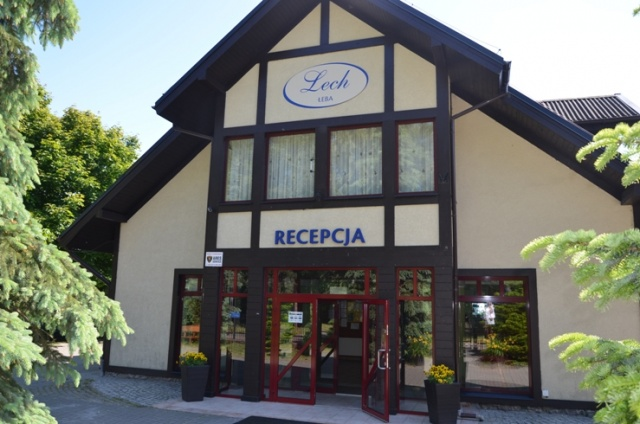 Photo: LECH RESORT SPA