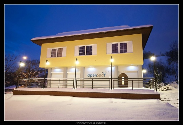 Photo: OpenSpa Wellbeing Center